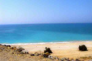 Crociera nel mediterraneo: alla scoperta delle 10 spiagge più belle