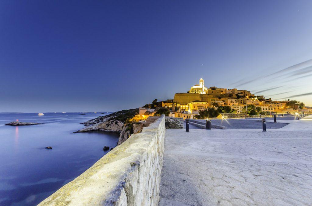 Crociere Alle Baleari