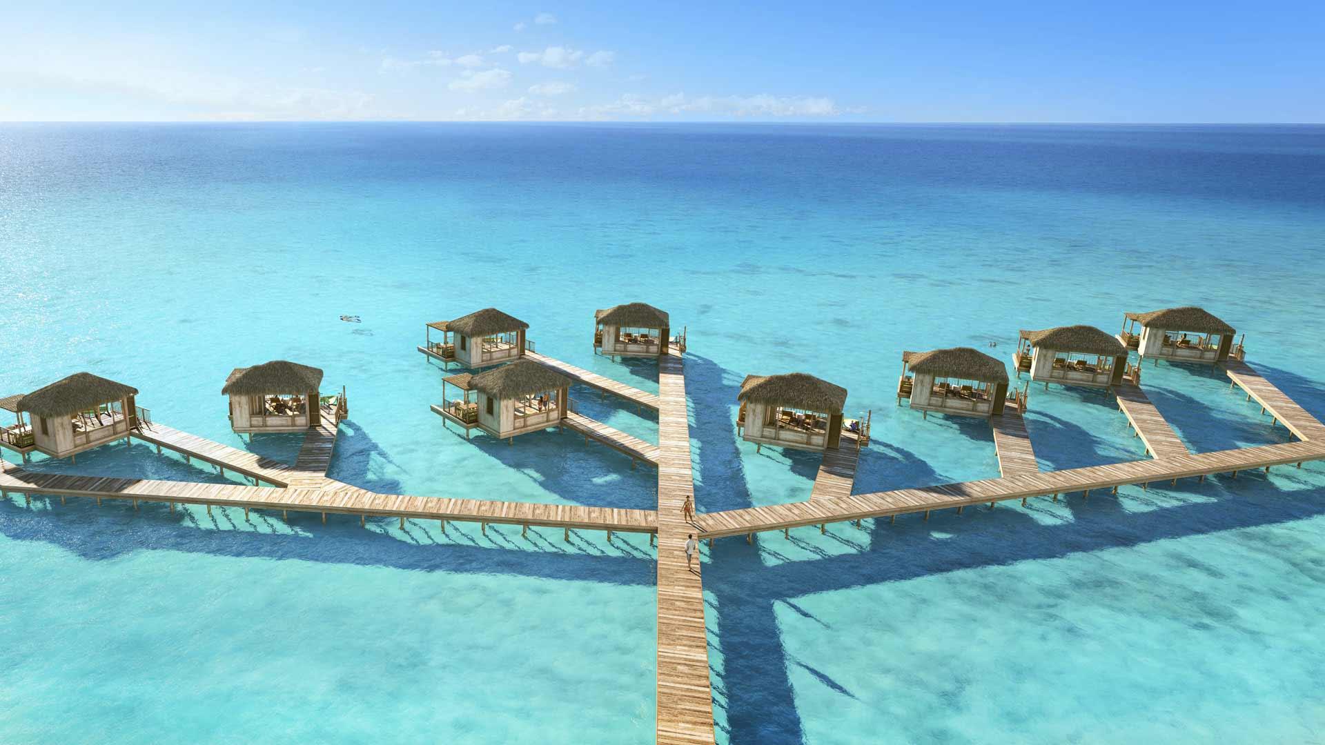 Royal Caribbean a CocoCay