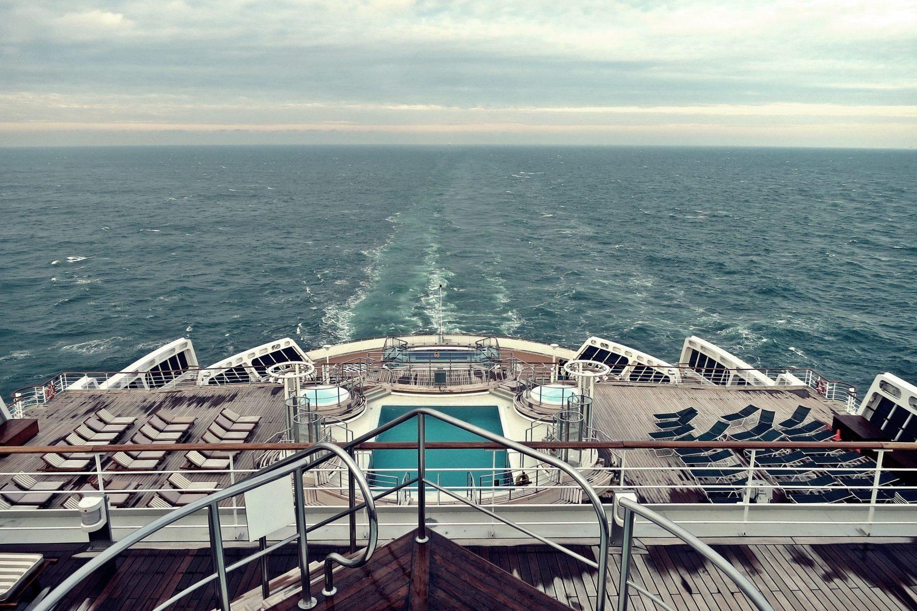 7 consigli per godersi una vacanza in Crociera
