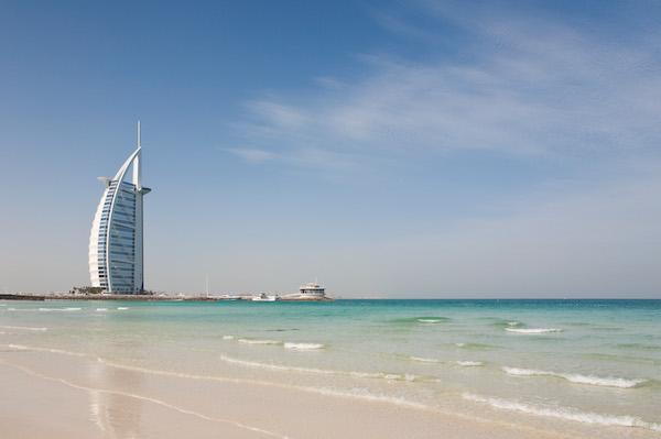 crociera a Dubai