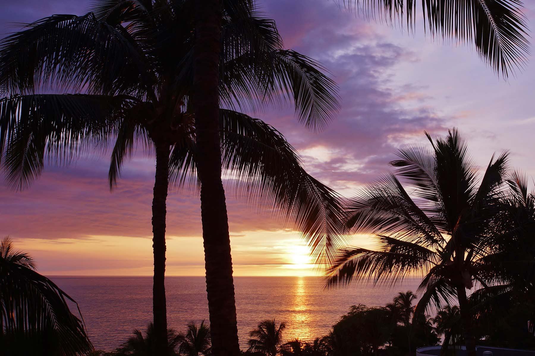 CROCIERA ALLE HAWAII: 5 motivi per scegliere le Hawaii!