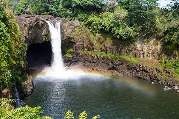 Crociera alle Hawaii