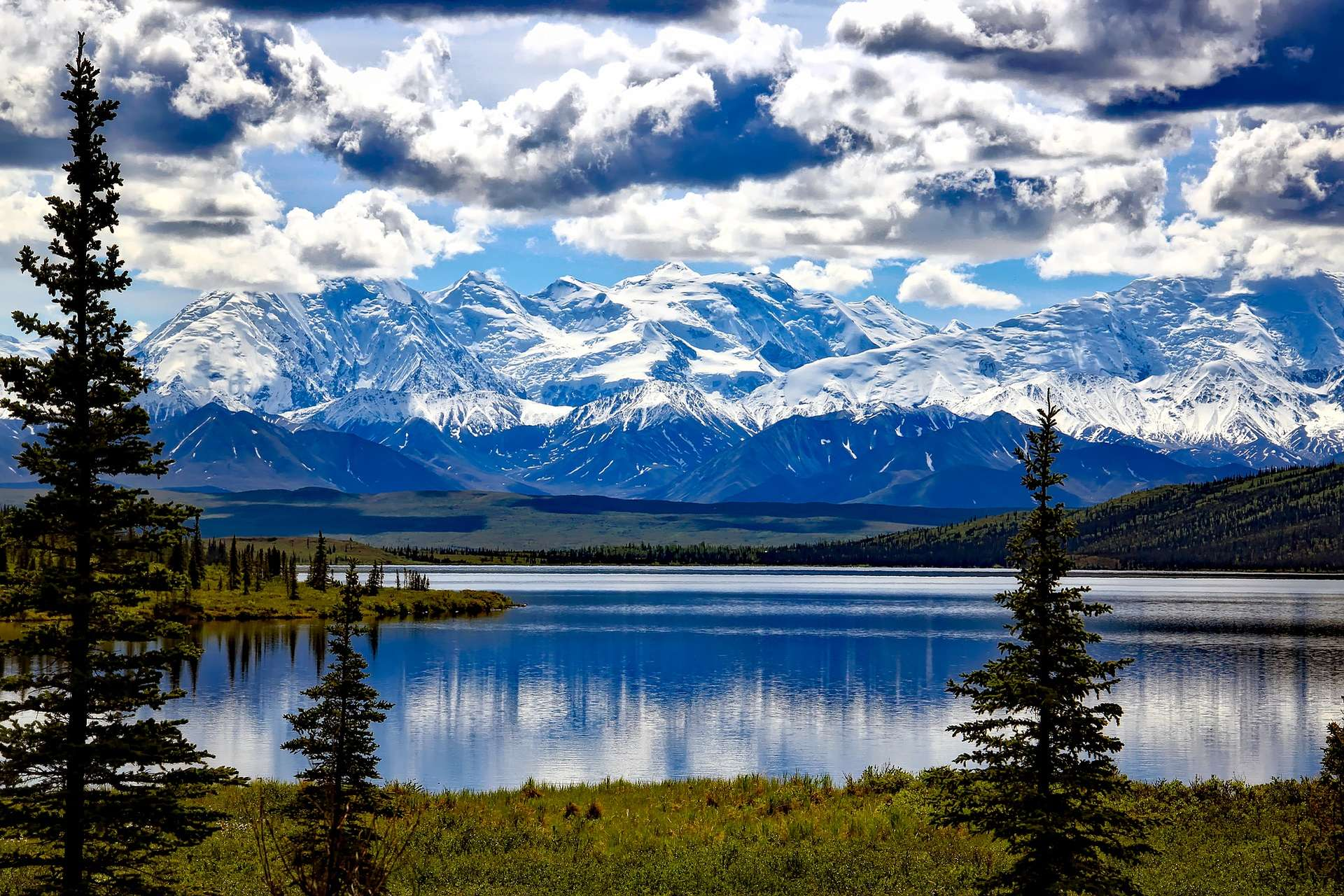 Destinazioni crociere Alaska