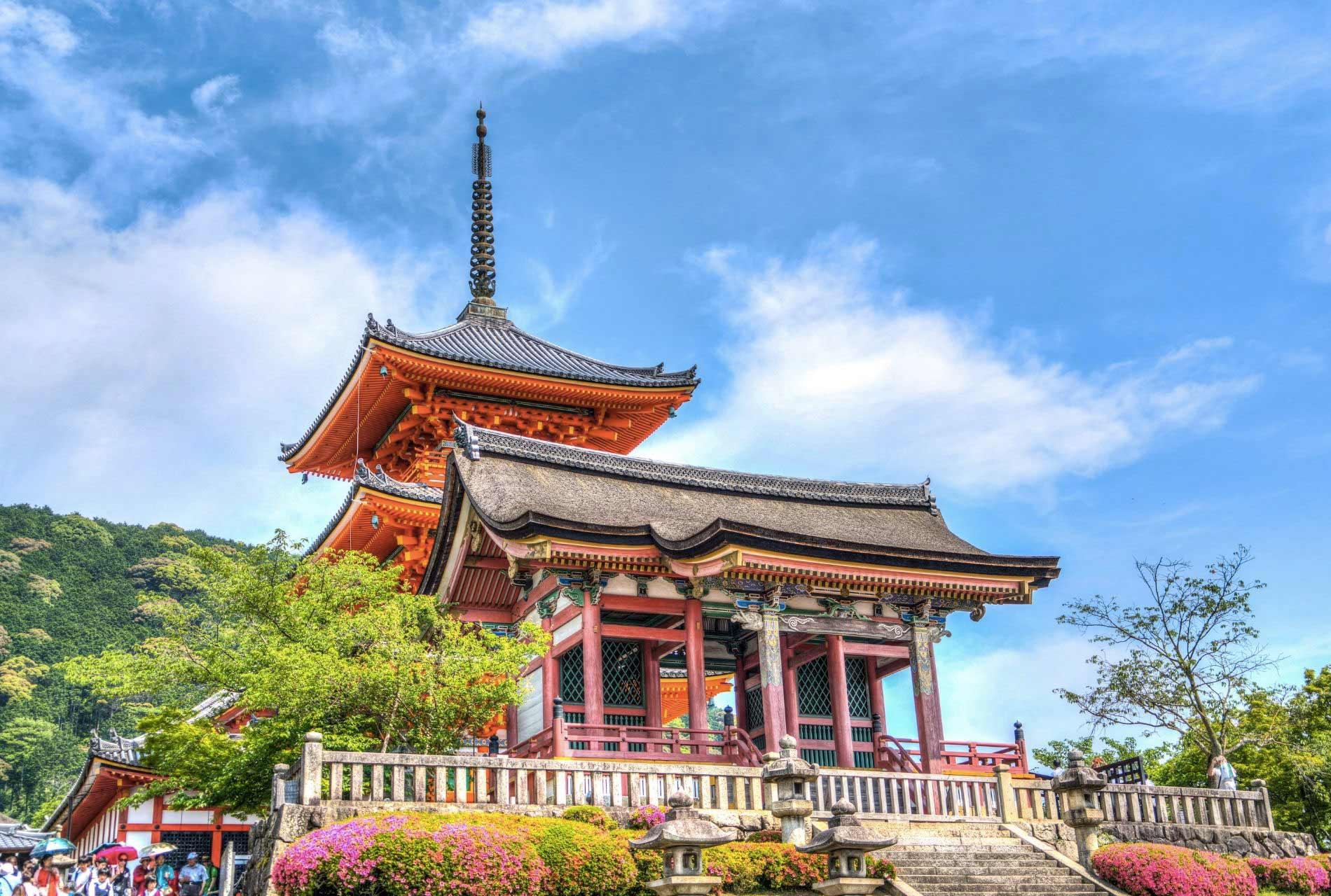 Destinazioni crociere Asia & Oriente