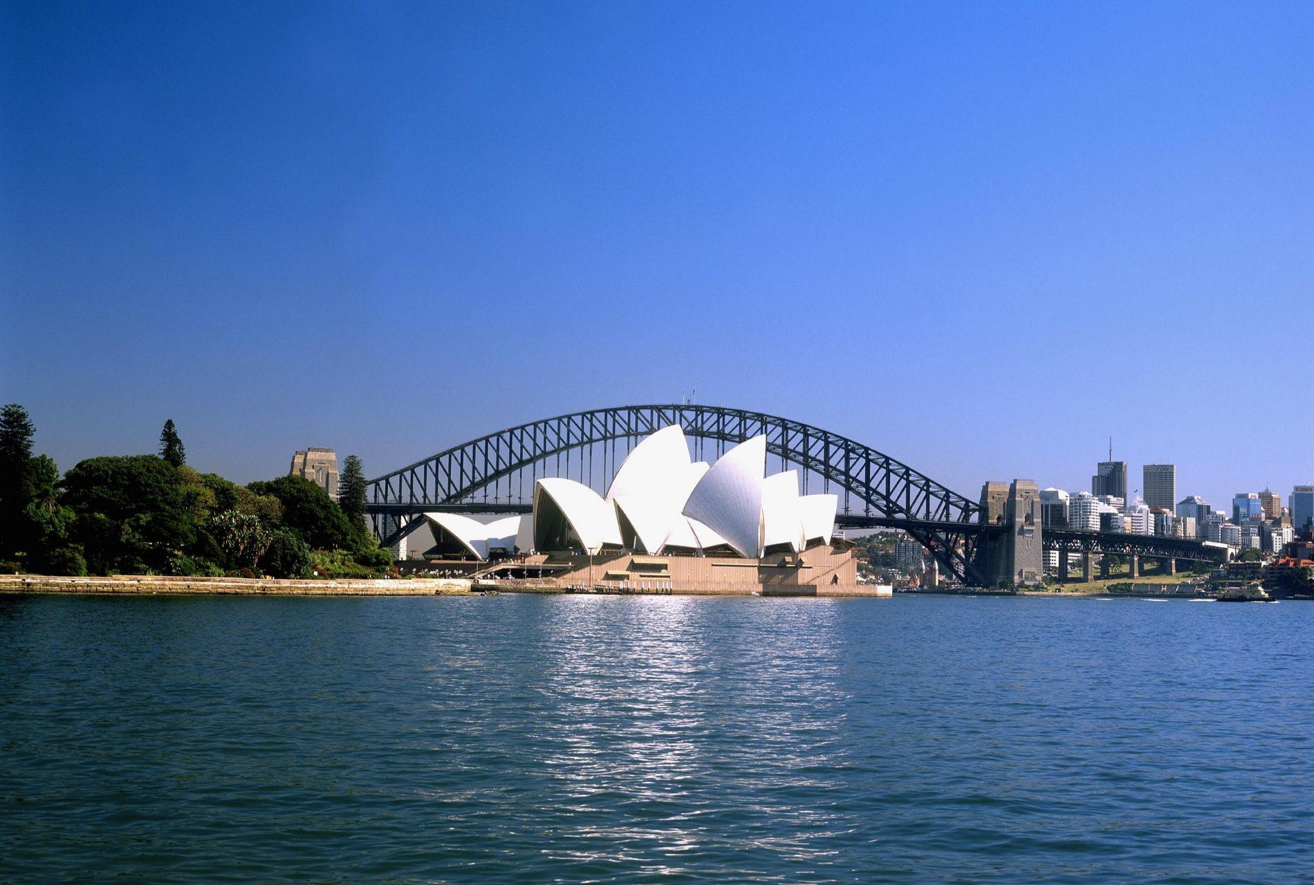 Destinazioni Crociere Australia New Zeland