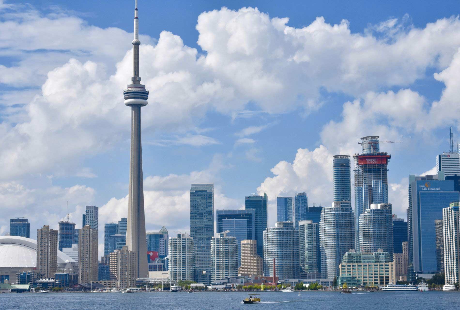 Destinazioni Crociere Canada