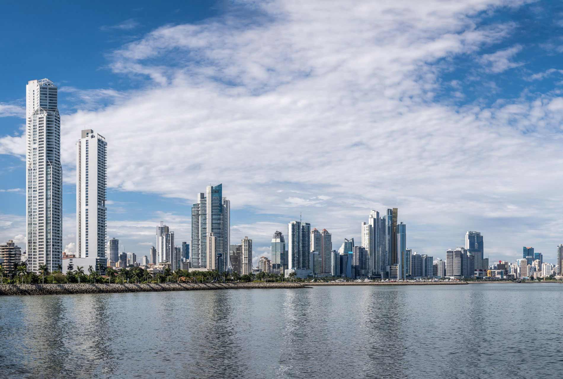 Destinazioni crociere Canale di Panama