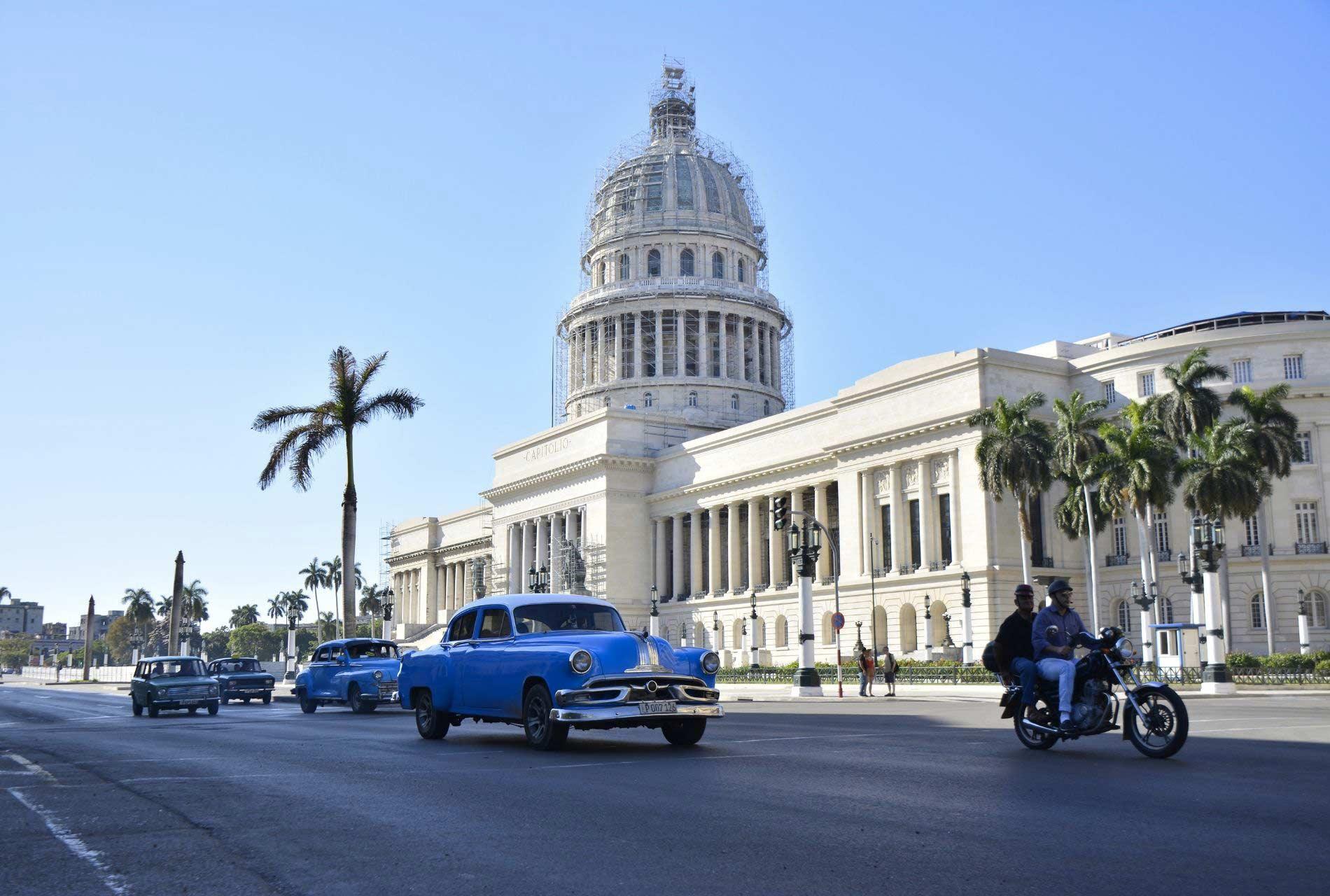 Destinazioni Crociere Cuba