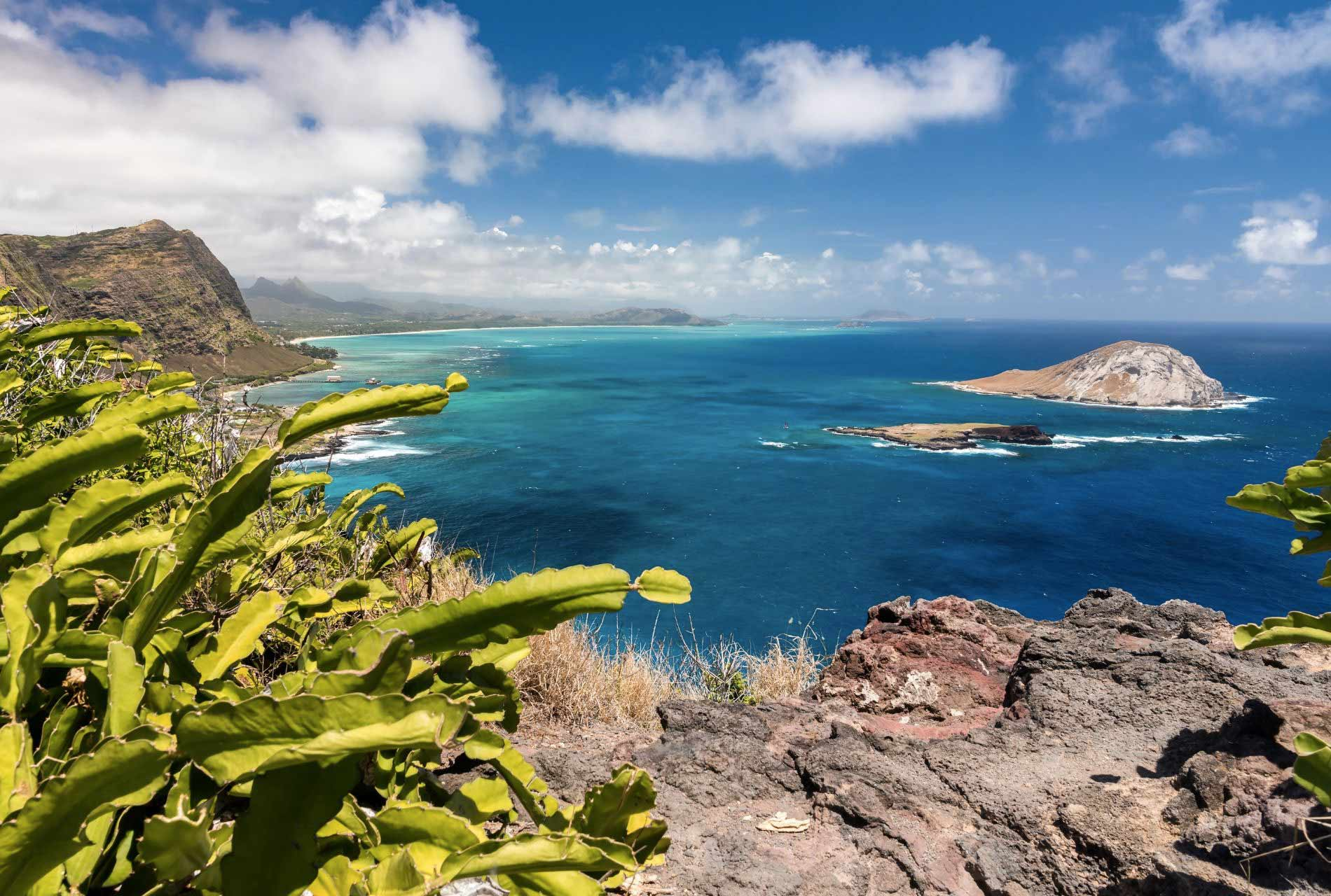 Destinazioni Crociere Hawaii