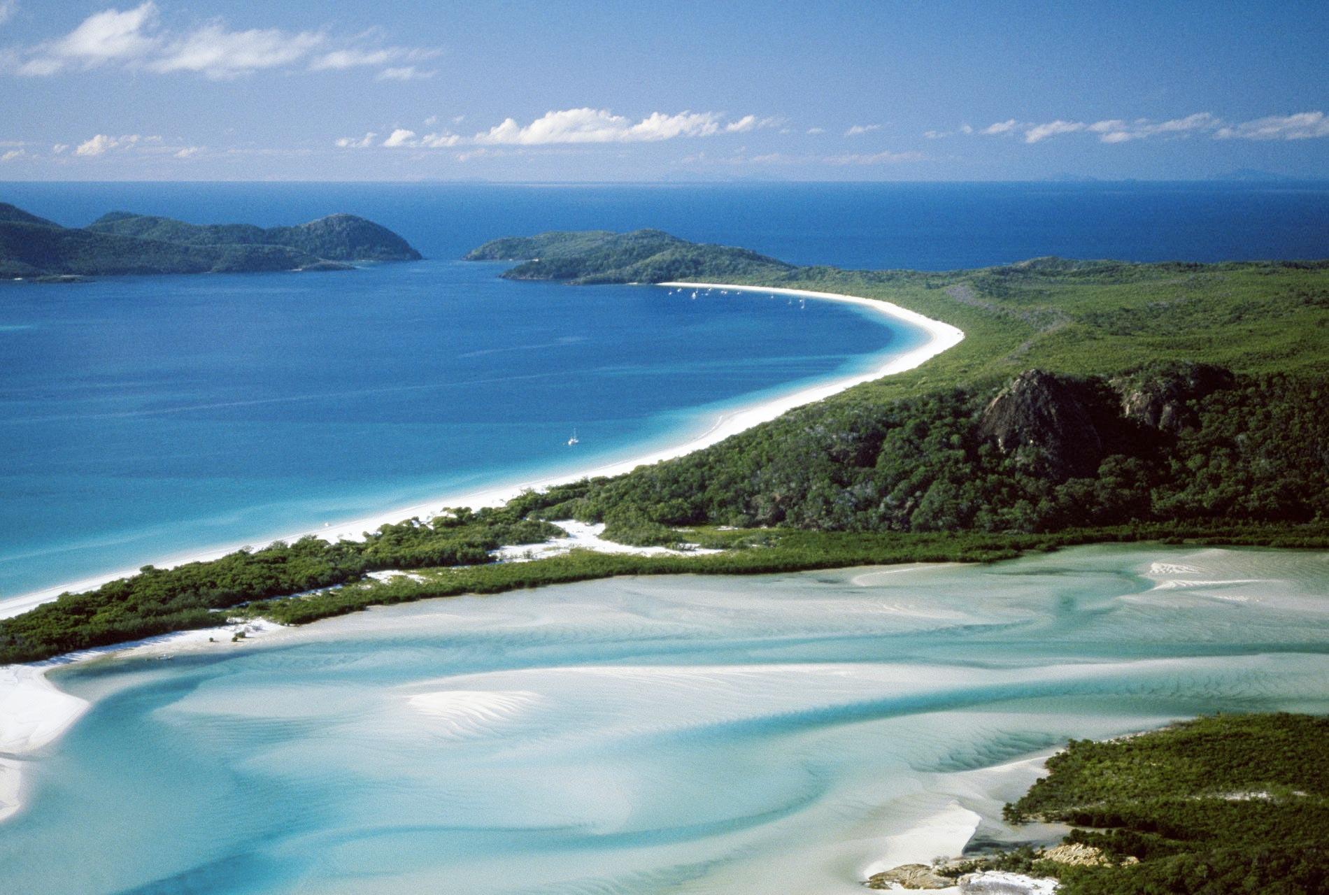 Destinazioni Crociere Oceano Pacifico