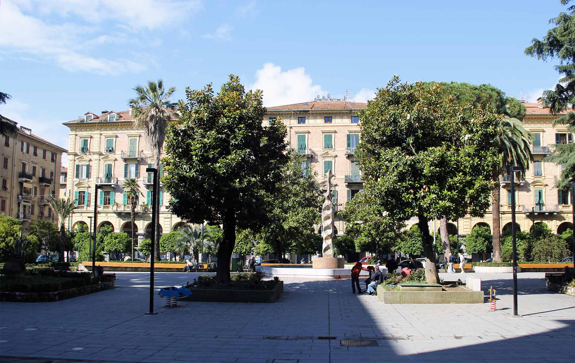 Porti crociere La Spezia