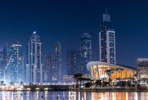 Promozioni Crociere Last Minute Dubai