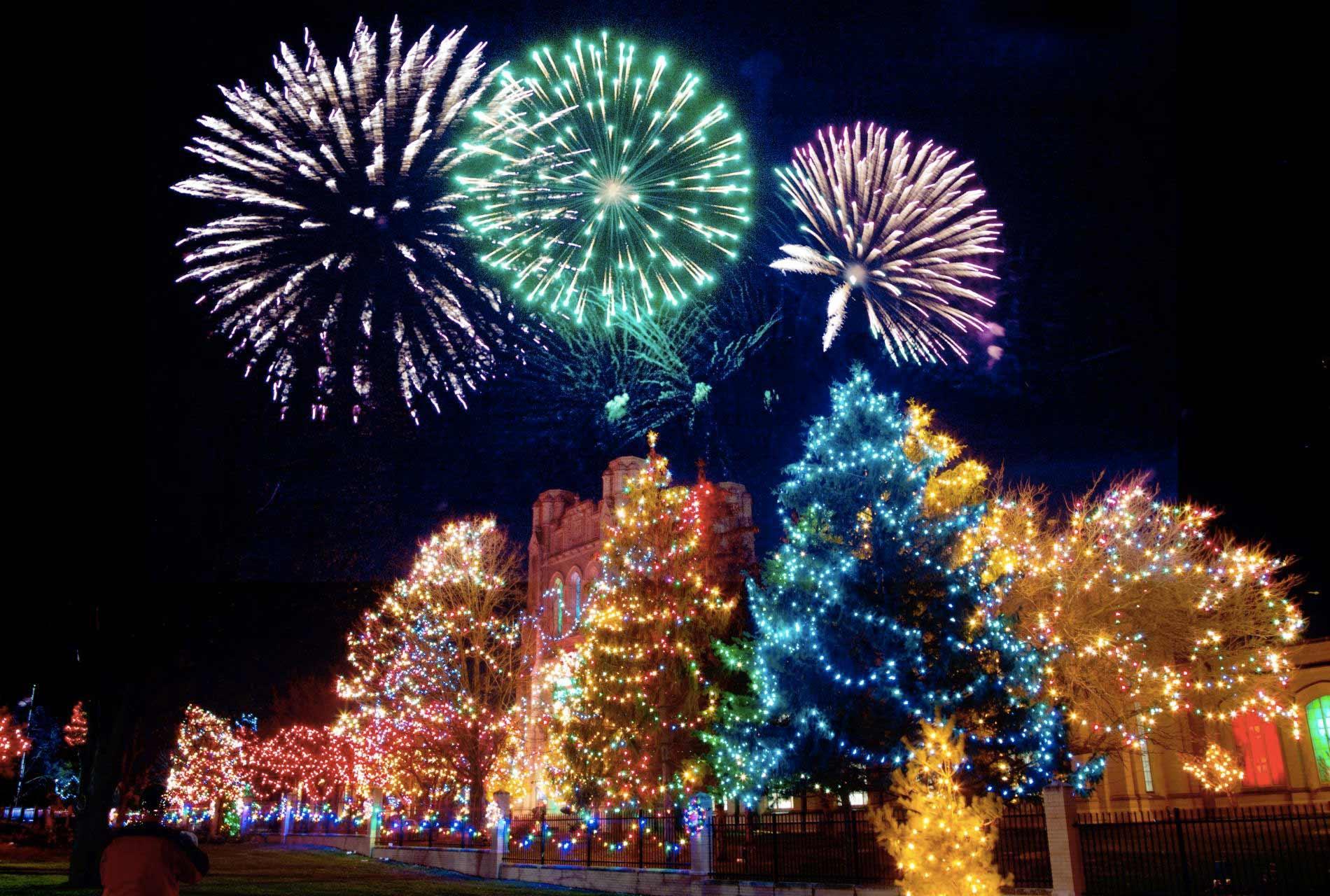 Promozioni crociere Natale e Capodanno