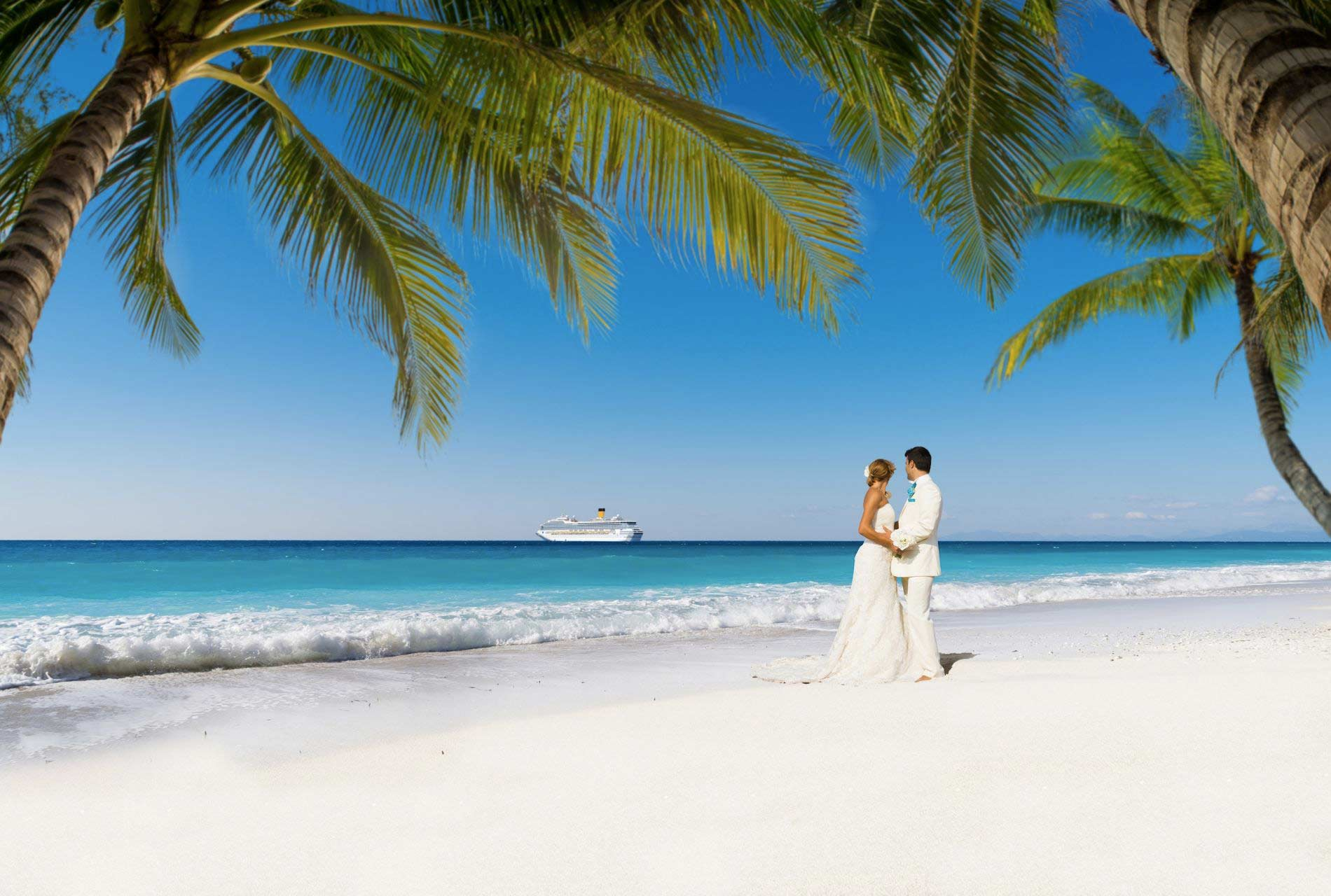 Promozioni crociere viaggi di nozze