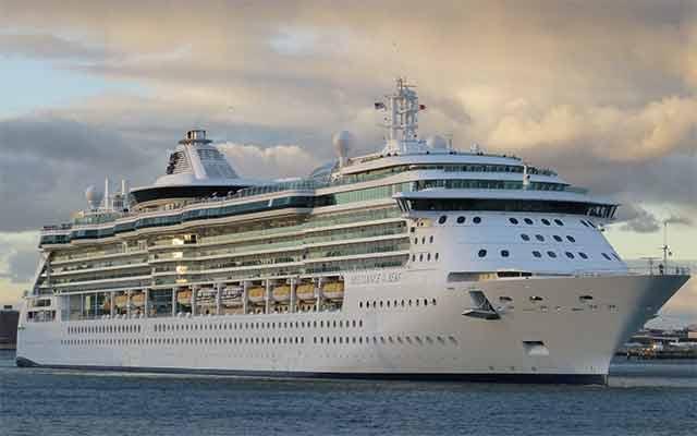 Navi da crociera Brilliance of the Seas