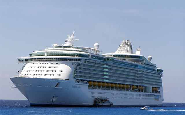 Navi da crociera Freedom of the seas