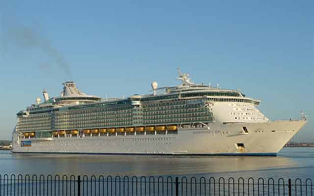 Navi da crociera Independence of the Seas