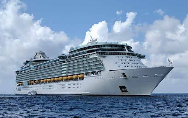 Navi da crociera Liberty of the Seas