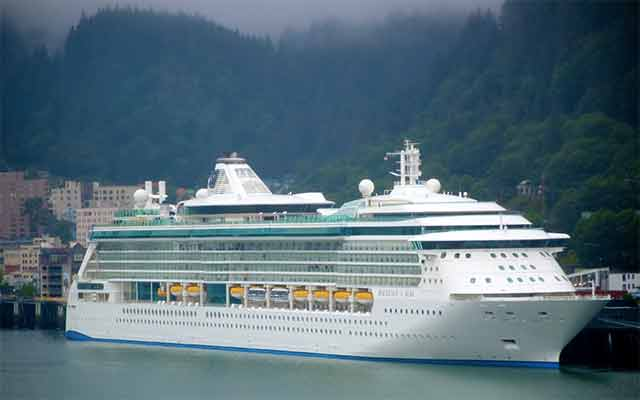 Navi da crociera Radiance of the Seas